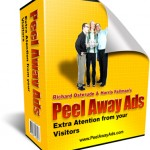 Peel Away Ads Ver.2(ピールアウェイアズ)